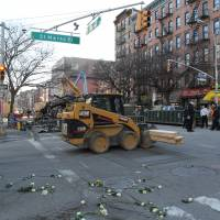 Police: Second body found three days after NYC building gas blast