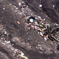 Crash experts face mystery of eight-minute drop without a mayday; black box found