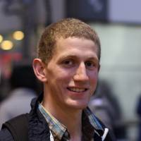 Edward Bawolek. U.S. Navy, 22 (American): Eating at all of the beef-bowl restaurants has been great. I love shabu-shabu! Recently I went to a restaurant in Tokyo and had a multicourse dinner of blowfish, including fried, sashimi and soup dishes, before finishing with ice cream for dessert.