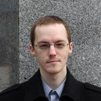 Alain Bilodeau, Software, 29 (Canadian): I arrived in Japan after the quake. I'd been planning my trip for two years, but even when I heard about the quake I didn't want to change my plans. I've been told many people fled Tokyo, but compared to where I'm from it's very busy.