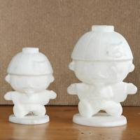 Pottery-makers may embrace 3-D printing to hone their designs