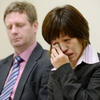Parents of special-needs child move Osaka to improve admissions guidelines