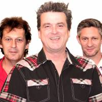 All grown up: Les McKeown leads reincarnated Bay City Rollers back to Tokyo