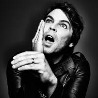 Former Supergrass front man Gaz Coombes is bullish on 'Matador'