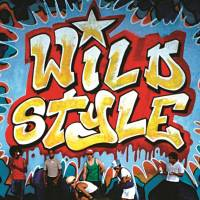 Wild Style: 'the birth of hip-hop culture, set in a lost age of New York City'