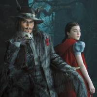 Into the Woods: 'mashed up Brothers Grimm and hammy performances'