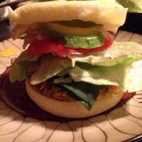 A perpetual quest for the perfect veggie burger