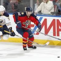 Jagr debuts as Panthers win