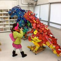 Art is for everyone, including kids