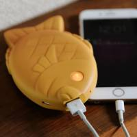 Portable and wearable gadgets, plus apps for anime and J-pop lovers