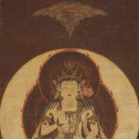 'Bodhisattvas: Symbol of Salvation and Support'