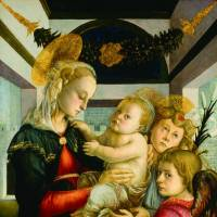 'Money and Beauty: Botticelli and the Renaissance in Florence'