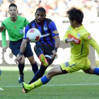 Gamba aiming to stay clear of chasing pack