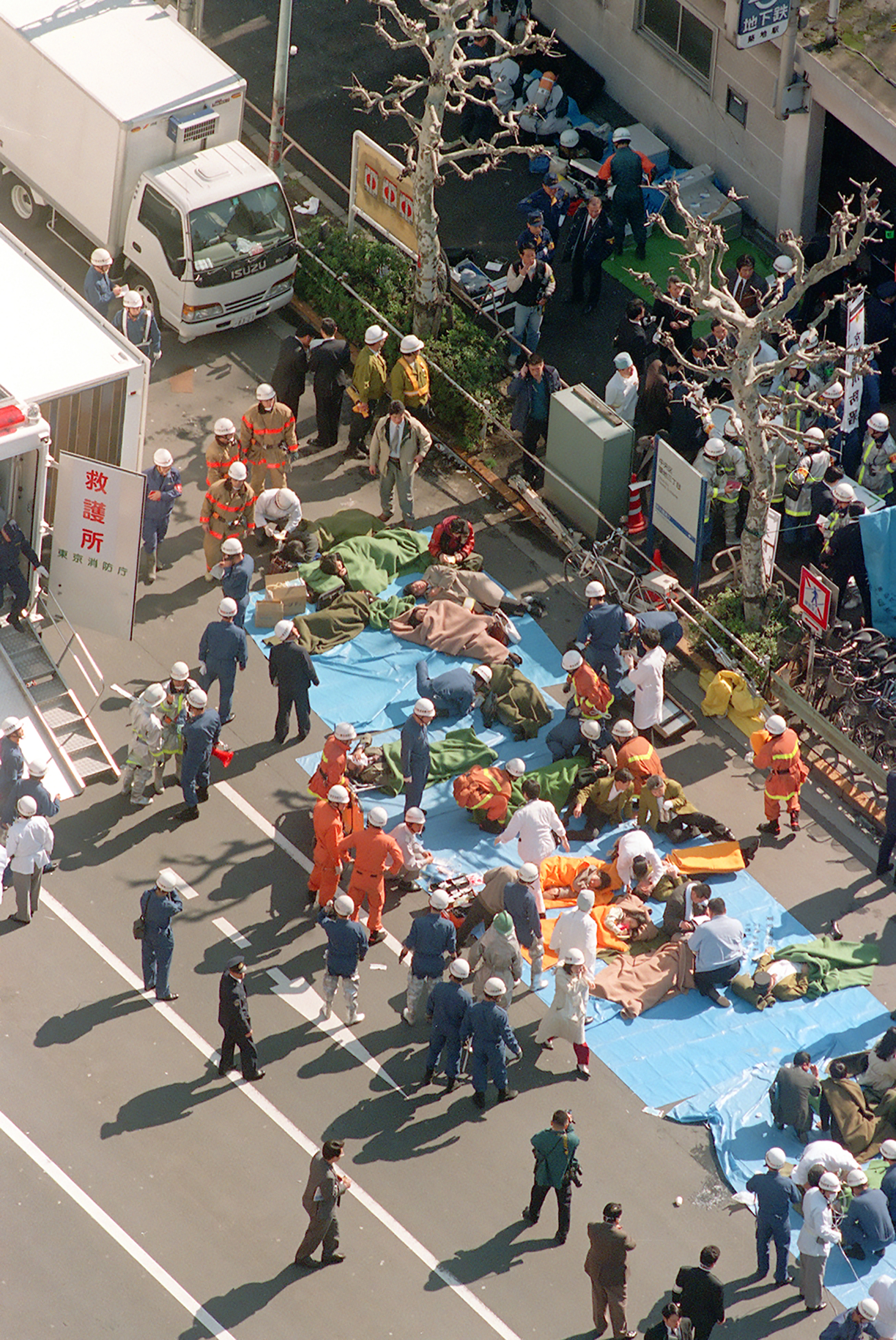 a focus on aum shinrikyos cult founder shoko asahara Aum shinrikyo (japanese オウム真理教) is a japanese doomsday cult founded by shoko asahara in 1984 it carried out the deadly tokyo subway sarin.