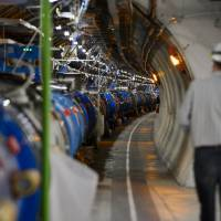 CERN set to test bounds of physics