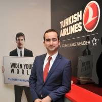 Turkish Airlines promotes name with pro game