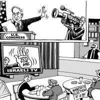 Netanyahu hit by a perfect storm