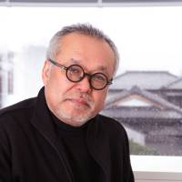 Fair play: Masami Shiraishi (above) is chairman for this year's Art Fair Tokyo.  | MAKIKO NAWA