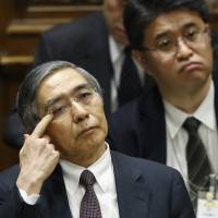 Companies expect inflation to miss BOJ goal at 1.4%