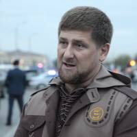 Chechnya leader orders 'shoot to kill' on Russian forces