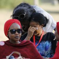 Intense psychological care said needed for girls, women rescued from Boko Haram