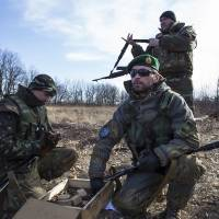 Chechen commander in Ukraine drawn into Russian intrigue