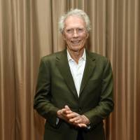 Clint Eastwood looks back on career, 'American Sniper'