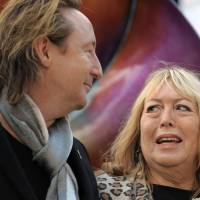 Cynthia, first wife of John Lennon, dead at 75, son Julian says