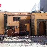 Islamic State militants claim attacks on embassies in Libya
