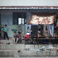 'Israeli actions' killed 44 Palestinians at U.N. shelters in '14 Gaza strife