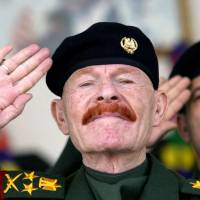 Top Saddam deputy reportedly killed after years on the run