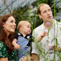 Britain's little Prince George soon will get a sibling