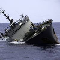 Sea Shepherd touts dramatic rescue of 'poachers'