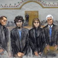 Accused Boston Marathon bomber Tsarnaev guilty on all 30 counts; jury to weigh death penalty