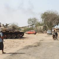 Humanitarian crisis feared in Yemen; 560 dead, many from Saudi-led airstrikes