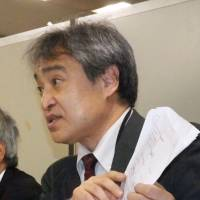 Former Asahi Shimbun reporter says threats against him are getting worse