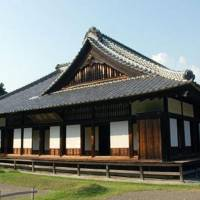 The Kodokan in Ibaraki Prefecture, the school that Tokugawa Yoshinobu, the last shogun of the Tokugawa shogunate (1603-1867), attended, is one of 18 cultural assets dubbed 'Japan Heritage' sites by the Cultural Affairs Agency. | KYODO