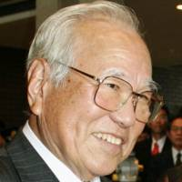 Former Kadena mayor says Okinawa needs sympathetic ear in Tokyo