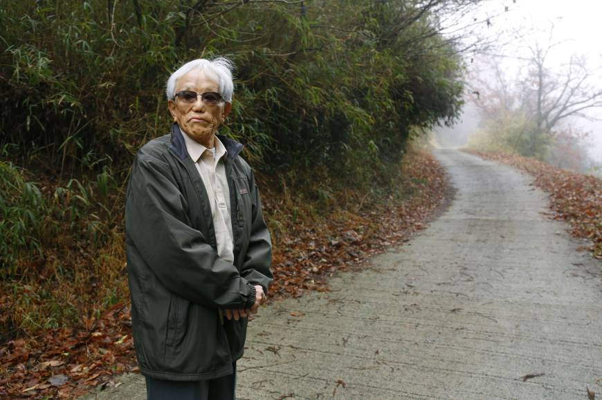 Leprosy patient's execution questioned 50 years later