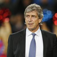 Pellegrini won't have to worry about money if fired