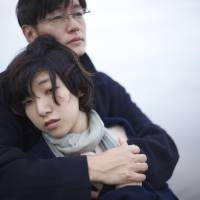 Adaptation of Banana Yoshimoto's 'Asleep' is heavy with depression and Eros