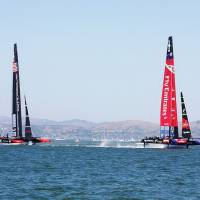 Japan set to enter team in 2017 America's Cup