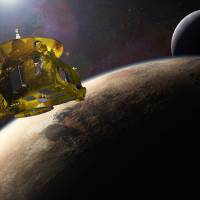 NASA spacecraft set to make the first-ever flyby of distant Pluto