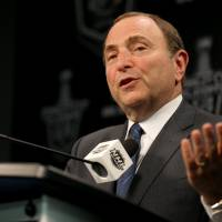 Next NHL expansion may cost $500 million