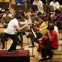 El Sistema's music activities inspire youth across borders
