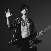 Miyavi explores his 'Others' side on new album