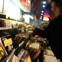 Record Store Day promises some hits