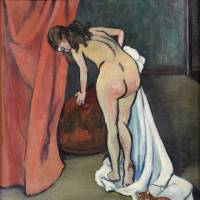 'Exposition Suzanne Valadon et Maurice Utrillo'