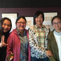 Culture, cost and proximity draw Chinese students to Japan