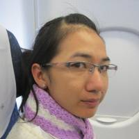 Somphavanh Somlor, Scientist, 27 (Lao): I think it's good and interesting there. Japan is a fine country. They have high-level technology there. People are so kind.  I stayed in Tokyo for a conference and liked the city  — busy, with many lights.